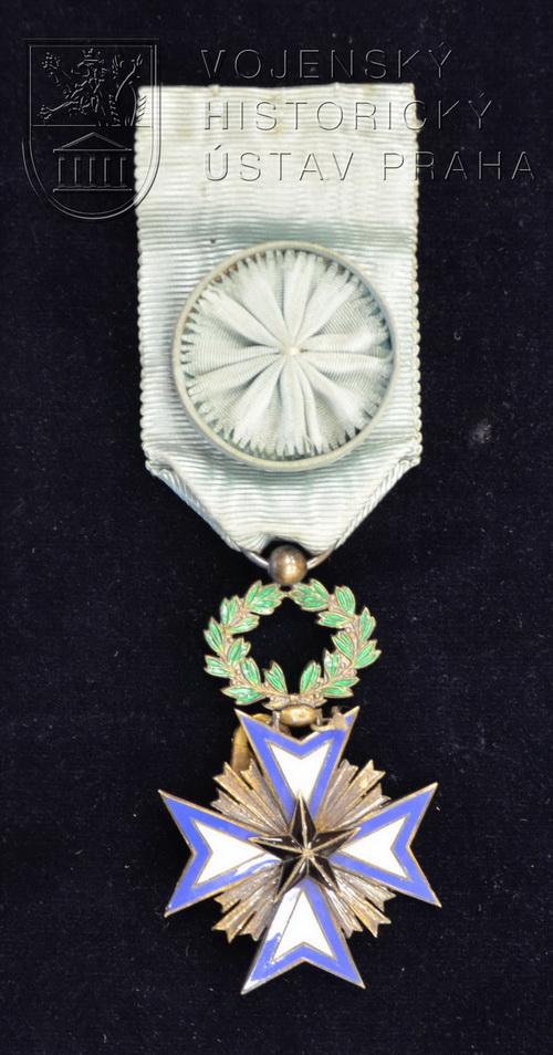 Řád Černé hvězdy, IV. třída – důstojník