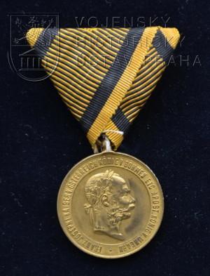Válečná medaile