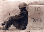 Před 75 lety byl osvobozen obklíčený Tobruk