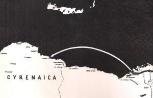 Druhá světová válka - Tobruk