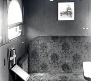Kabina pro pasažéry