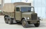 Československý nákladní automobil Praga RV