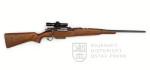 Pokusná odstřelovačská puška ZG 51 Sn