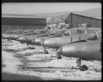 Zimní výcvik letců (Československá lidová armáda č. I/1981)