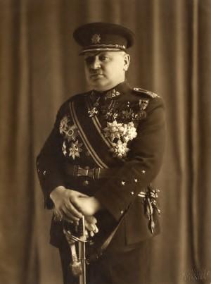 Armádní generál Jan Syrový (30. léta). FOTO: VHÚ