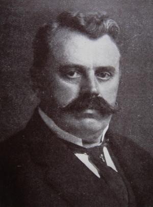 František Udržal. FOTO: VHÚ