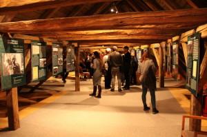 Vernisáž výstavy