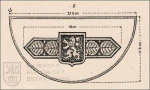 Vojenský sportovní odznak, 1941