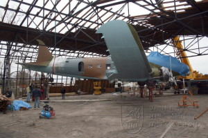 Letoun Lisunov Li-2 F