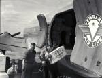Americká pomoc Československu po roce 1945