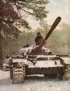 Československá lidová armáda