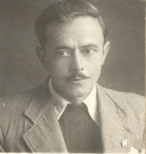 František Sedláček