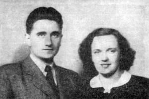 Na základě Krausova udání byli zastřeleni i manželé Přidalovi