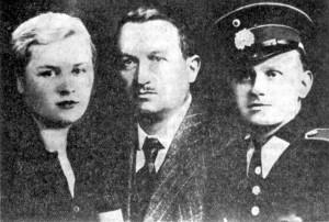 Oběti Krausova konfidenství - rodina Zeithammelových