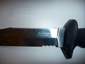 Potápěčský nůž Piloun