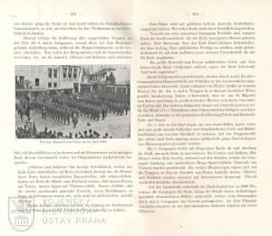 C. a k. vojsko odchází z města Canea 12. dubna 1898.