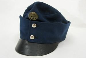 Polní čepice vzor 1871. FOTO: VHÚ