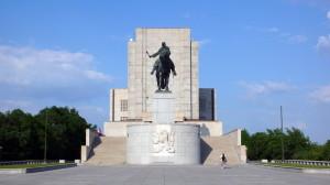 Vítkov - národní památník