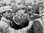Vydání knihy o vztazích ČSLA a NLA ve Varšavské smlouvě