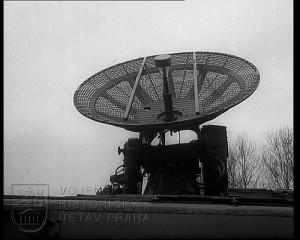 Použitie poveternostnej stanice typu RS-65D v boji