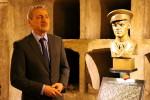 Ministerstvo obrany a VHÚ převzali správu nad Národním památníkem hrdinů heydrichiády