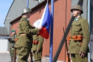 Otevírací den 49. muzejní sezóny v Leteckém muzeu Kbely
