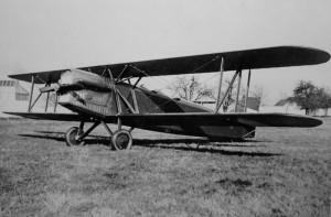 Letecký motor Lorraine Dietrich 12 Cc