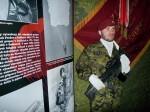 Parašutisté mají svoji výstavu v Chrudimi