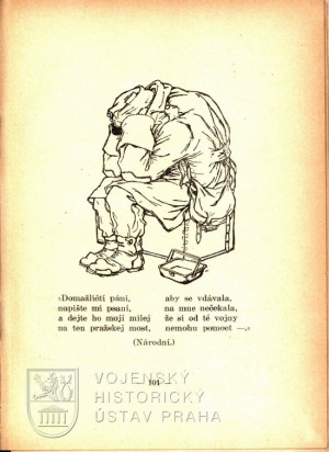 Ilustrace J. Čejky.