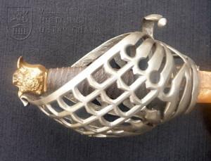 Schiavonna, 1. polovina 17. století