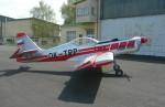 Speciální letouny pro leteckou akrobacii ve sbírce VHÚ