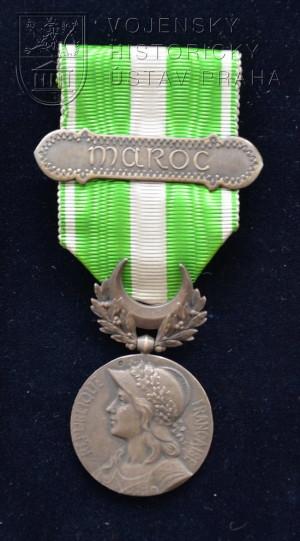 Marocká pamětní medaile (1909)