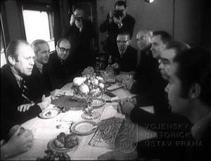 Co je Varšavská smlouva