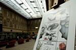 Poštovní aršík je věnován 75. výročí operace Anthropoid