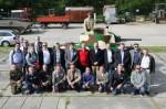 Proběhlo již třetí setkání představitelů tankových muzeí