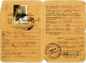 Legitimace příslušníka Ruské osvobozenecké armády