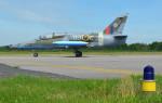 Současná letadla s kamufláží z dílny VHÚ