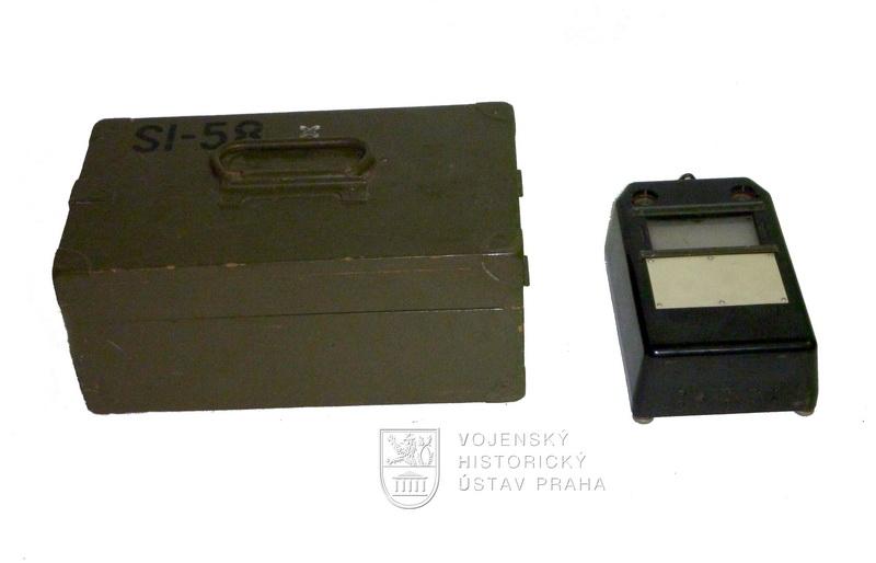Signalizátor Si-58