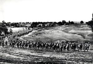 Ústup Čs. střelecké brigády z Haliče, 2. červenec 1917