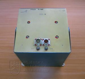 Družicový magnetofon TC-1-M