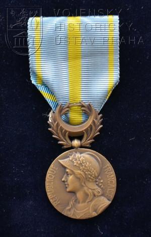 Francouzská Medaile za východní tažení