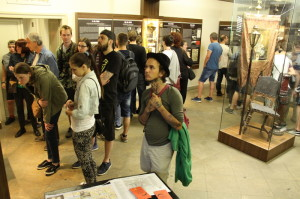 Pražská muzejní noc v Národním památníku hrdinů heydrichiády
