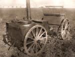 Ohne Mampf kein Kampf – proviant v 1. světové válce