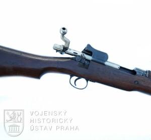 Americká puška M1917