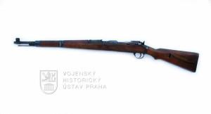 Maďarská puška G 98/40