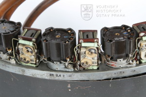 Německý opaskový zaměřovač Kapsch Fu G.P.c.