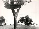 Vzpomínka na vyvraždění obce Ležáky