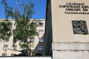 Částečné uzavření Armádního muzea Žižkov z důvodu rekonstrukce