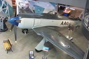 Představujeme: The Military Museums v kanadském Calgary
