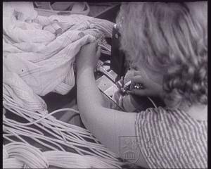Film O výsadkářích aneb aby se maminky nebály